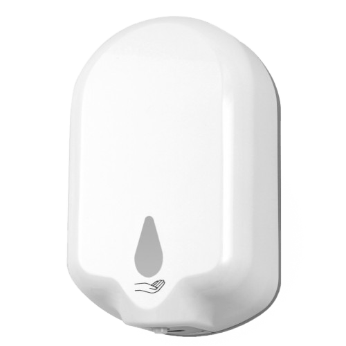 touchless lotion hand soap dispenser