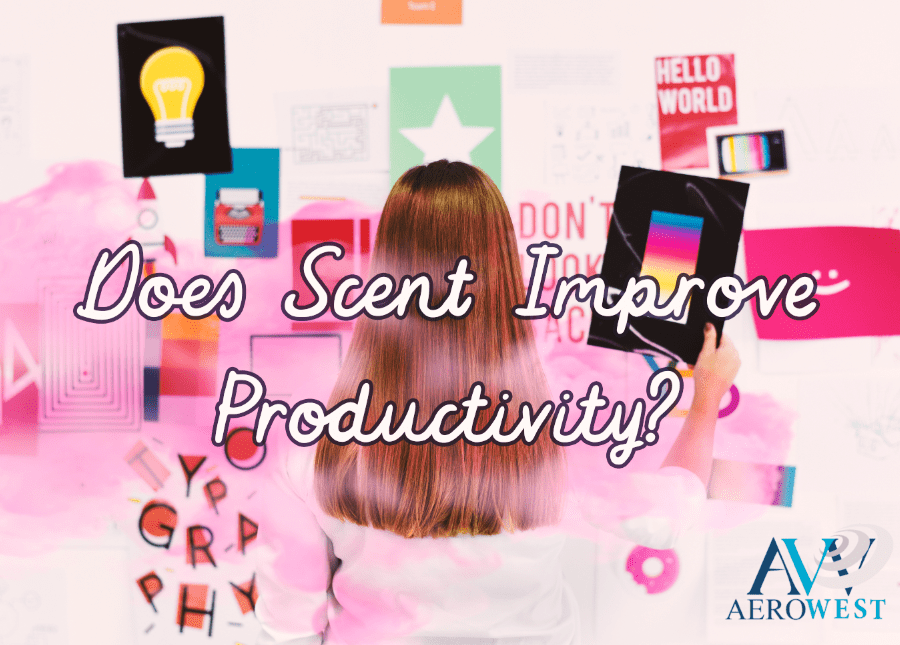 scents and productivity