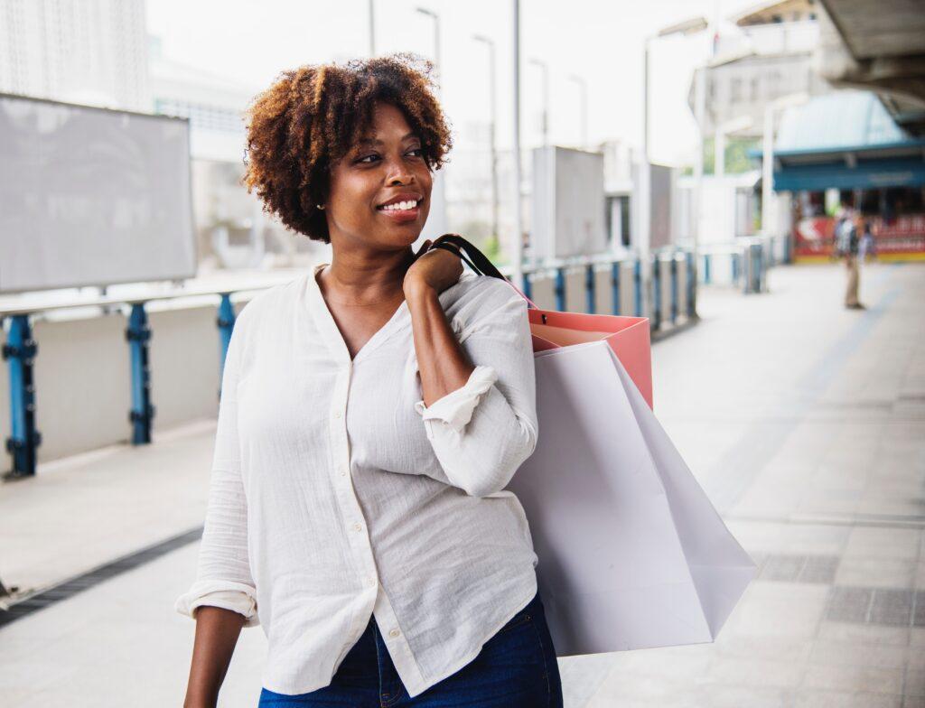 scent marketing in retail