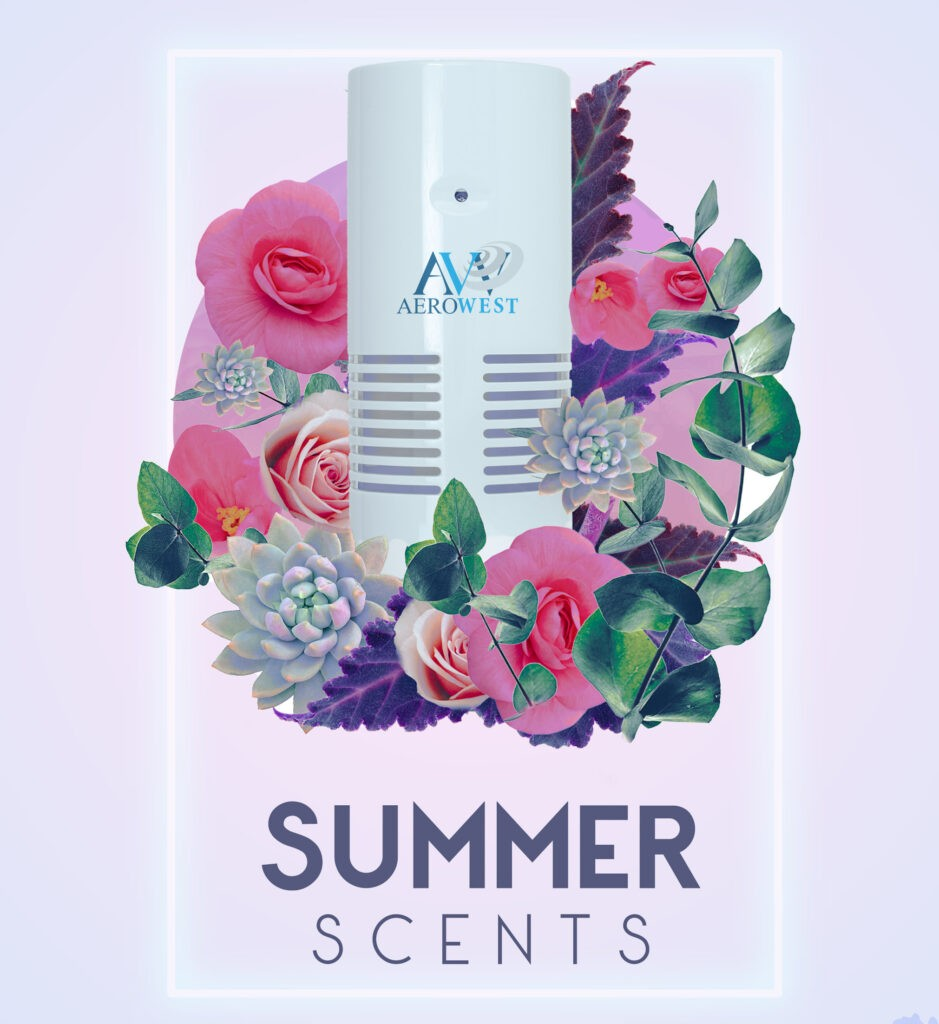 summer fragrances for the workplace